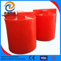 Wholesale OEM LLDPE dosing tank for sewage system from china suppliers