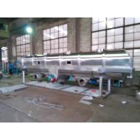 Wholesale Itaconic Acid Vibrating  Fluid Bed Dryer Machine , Industrial Fluid Bed Equipment from china suppliers