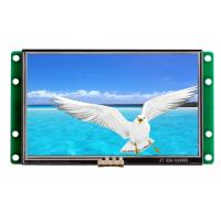 Wholesale RS232 Interface Dot Matrix TFT LCD Screen from china suppliers