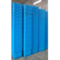 Wholesale HDPE Large Stackable Food storage box container from china suppliers