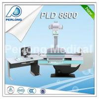 Quality Digital High frequency Radiography & Fluoroscopy x-ray Equipment for medical diagnosis PLD8800 for sale