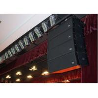 "Quality 3 - Way Live Sound Speakers Dual 12"" Speakers Line Array pa Sound Aystem for sale"