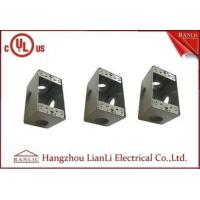 Wholesale Rectangular IMC Conduit Fittings Waterproof Terminal Box with PVC Coated from china suppliers