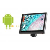 Buy cheap IPS Color LCD Touch Screen Tablet Microscope Camera 9.7