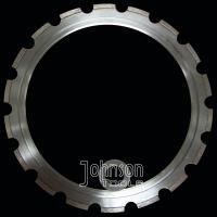 Wholesale 350mm Ring Saw Blade for Concrete from china suppliers