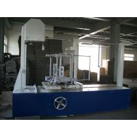 Wholesale High Speed CNC  Foam Glass Cutting Machine  Fully Automatic 1.5KW from china suppliers