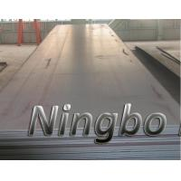 Quality NO.4 Finish , 2BA Finish , Matt Finish Cold Rolled Stainless Steel Sheet With ISO BV Certification for sale