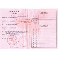 Shandong Mgreenbelt Machinery Co.,Ltd Certifications