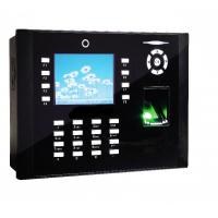 Wholesale Built-in Camera Biometric Time Recorder BIO-Iclock600 from china suppliers