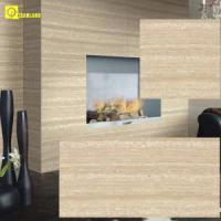 Wholesale Polished Porcelain Travertine Tile with Little Holes (TR6002) from china suppliers