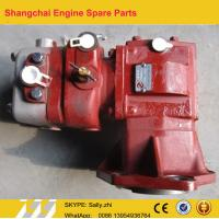 Wholesale Shang chai C6121 Engine spare parts, C47AB-47AB003+B, C47AB-47AB001+C air compressor in black colour from china suppliers