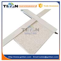 Quality Ceiling T-Grid for sale