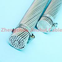 Wholesale 7 Stranded Wire Bare Aluminum Conductor In Power Transmission Lines from china suppliers