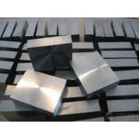 Wholesale grade F5 Titanium forged ring block ASTM B381  Astm B381 Forged Titanium Alloy&titanium from china suppliers