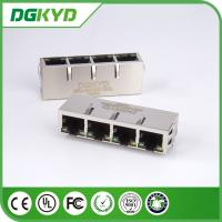 Wholesale Multi Pin Integrated RJ45 Jack from china suppliers