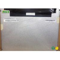 Low Power Consumption 17.0 Inch AUO LCD Panel Long Backlight Life M170ETN01.1