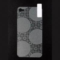 Wholesale Mobile Phone Skin with Perfect Fit and Smooth Touch, Suitable Apple's iPhone 4 from china suppliers