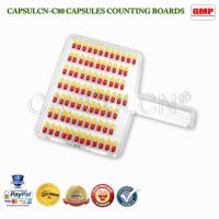 Wholesale Light Weight Customized Manual Size 00 Capsule Counting Machine from china suppliers