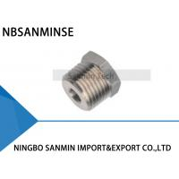 Wholesale BD Transition Pneumatic Air Fittings BSPP ( G ) , BSPT ( R ) Default thread from china suppliers