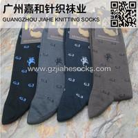 Wholesale 2016 New Design Patterned Cotton Men Dress Socks from china suppliers