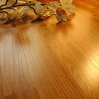 Quality 12mm/8mm non slip wood laminate flooring best price for sale