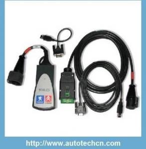 Wholesale Lexia 3 Citroen&Peugeot Diagnostic Lexia 3 Pps LEXIA-3 from china suppliers