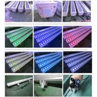 outdoor waterproof IP65 24pcs 4in1 RGBW LED wall washer light