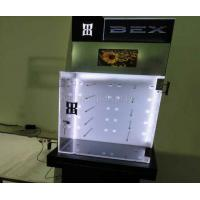 Wholesale Led Lighting Sunglasses Display Case , Sunglasses Display Cabinet from china suppliers