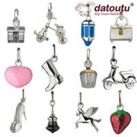 Buy cheap Links of London 925 Sterling Silver Jewelry-Charms-Imitation Jewelry from wholesalers