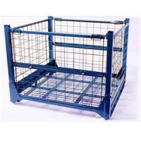 Wholesale Wire cage, storage cage, wire storage cage, metal storage cage from china suppliers