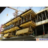 Wholesale Adjustable Guardrail, tubular handrail, slab formwork protection from china suppliers