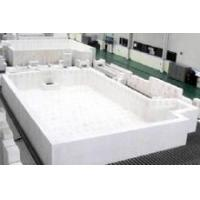 Buy cheap Fused cast AZS brick 41# for glass furnace from wholesalers
