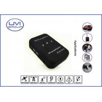 Wholesale Quad Band  Portable Real Time GPS Tracking Device For Asset Pet  By SMS GPRS from china suppliers