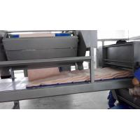 Wholesale Maximal 144 Layers Dough Laminator Machine Custom Tailor With 304 Stainless Steel from china suppliers