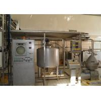 Wholesale Fresh Drinking Yogurt Processing Equipment , Yogurt Production Machine from china suppliers