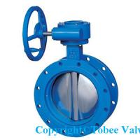 Wholesale Tobee stainless steel butterfy valve from china suppliers