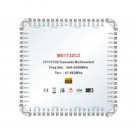 Wholesale 17 in 32 out TERMINAL MULTISWITCHE from china suppliers