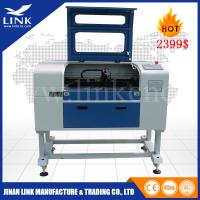 Wholesale DSP Control Acrylic Laser Engraving Cutting Machines CO2 Laser Cutter from china suppliers