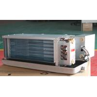 Wholesale Ducted Chilled Water Horizontal Fan Coil Unit High ESP 100Pa from china suppliers