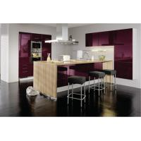 Wholesale hot sale modular small kitchen cabinet furniture design from china suppliers