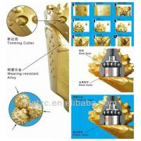 "Wholesale 6 1/2"" oil drill bits IADC 517 mining drilling bit from china suppliers"
