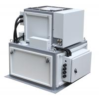 Wholesale Large Weigh Fill Machine Powder Packing 25kgs Capacity Stainless Steel from china suppliers