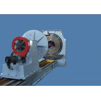 Wholesale Rotary Juice Screen Wire Mesh Welding Machine Adjustable Slot Clearance from china suppliers
