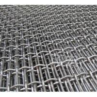 Wholesale Pig pvc coated Steel Crimped Wire Mesh Panel heavy duty black steel fencing from china suppliers