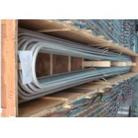 Wholesale Stainless Steel Cold Drawn U bend Tube ASMESA213 ASMESA249 AISI 304 316L from china suppliers
