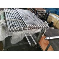 Wholesale CK45 Hard Chrome Plated Metal Guide Rod Diameter 6 - 1000mm from china suppliers