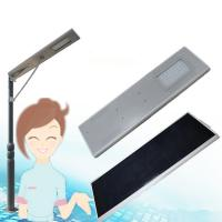Wholesale 50w integrated solar street light from Amax Solar factory from china suppliers