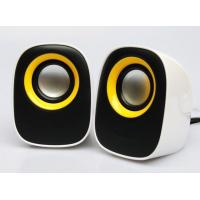 Wholesale High Power Amplifier Mobile Phone Speakers Super Bass With USB Input from china suppliers