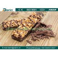 Wholesale Chocolate Candy Bar, Cereal Bar Making Machine With Worldwide Guarantee from china suppliers