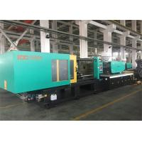 Wholesale 400 Ton Plastic Injection Moulding Machine 4000KN Clamping Force from china suppliers